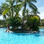 Sofitel Denarau pool