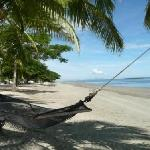 Sofitel Denarau beach