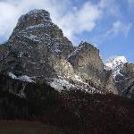Mountains of Covara