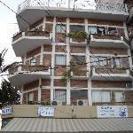 Hotel Posada Lily Foto