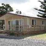Victor Harbor Beachfront Holiday Park Accommodation