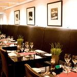 Agua Bar and Restaurant