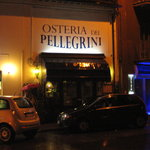 Photo of Osteria dei Pellegrini
