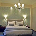 Photo de AVA Hotel Athens
