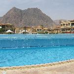 Photo of Swiss Inn Dream Resort Taba