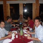 Cenas con lo mejor de la Patagonia