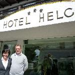 Helga & Franz
