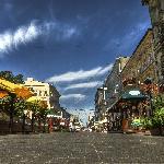 la via Piotrkowska