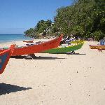 Crashboat Beach