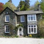 Foto de Woodland Crag Guest House