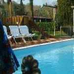 Piscina bambini - Children pool