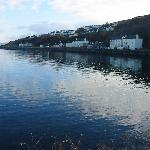 East Bay, Mallaig
