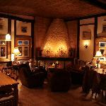 Valea Verde resort restaurant 2