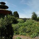 Tullynally gardens