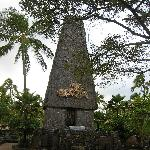 FIjian Temple - 3rd one in the world, only one outside Fiji
