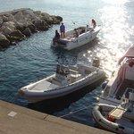 Divaluna Isola di Ponza