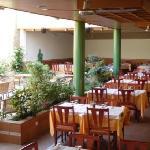 Garden Terrasse Restaurant