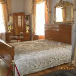 Bedroom of Atatürk