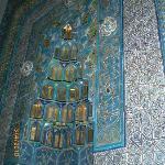 The unique altar