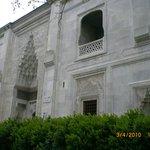 Green Mosque (Yesil Camii)