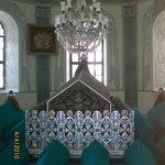 Tombs of Osman and Orhan