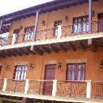 The rooms, BONANZA :)