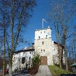 Zamek Korzkiew (The 14th Century Castle Hotel)