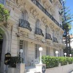 Photo de Nice Excelsior Hôtel
