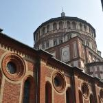 Bilde fra Santa Maria delle Grazie