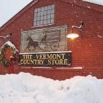 Vermont Country Store, Weston, VT Dec 13 09