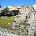tempio d'Apollo ad Ortigia