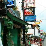 - jln Sosrowijayan Gg II - Malioboro, Yogyakarta