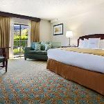 Welcome to the DoubleTree Sacramento!