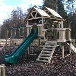Wonderful Play Park