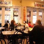 Piccolo Italian Restaurant in Brighton