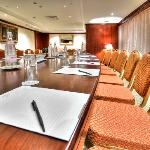 Grand Hotel Excelsior Malta  - meeting rooms