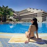 Grand Hotel Excelsior Malta  - Superior Malta Holidays