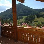 Vista Hotel Shandranj