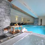 Hotel La Rocca Sport & Benessere Foto
