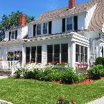 Long Dell Inn, Centerville, Cape Cod