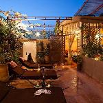 Photo de Riad Zen House