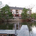 Wyndham- Lake Marion