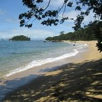 Tampolo Marine Park, Western coast of the Masoala peninsula