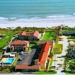 Oceanfront La Fiesta Ocean Inn & Suites