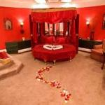 Sweetheart Suite