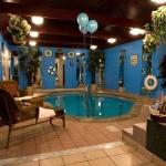 "Dove Suite ""Pool"""