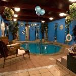 "Dove Suite ""Pool"""