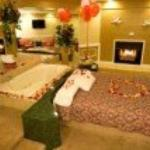 Honeymoon Suite with Packages