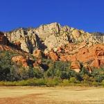 Slide Rock State Park  (Sedona, AZ)