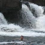 the tatai waterfalls